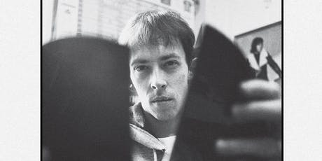 Going Deaf for A Living: Steve Lamacq in conversation tickets