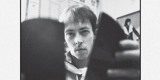 Going Deaf for A Living: Steve Lamacq in conversation