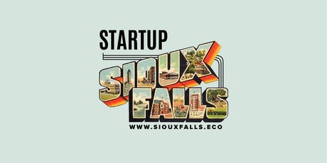 September Startup Social tickets
