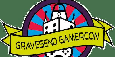 Gravesend Gamer *** 2020