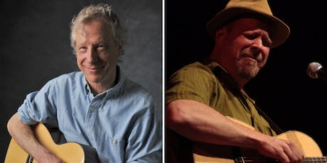National Guitar Champions: Phil Heywood & Eric Lugosch tickets