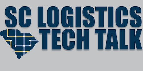 SC Logistics 2019 Fall Tech Talk  tickets