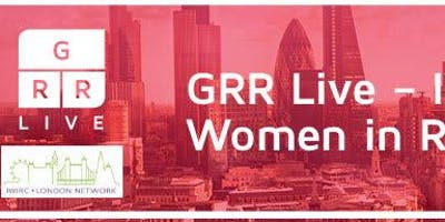 GRR Live: IWIRC London Women in Restructuring