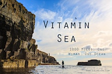 Vitamin Sea film night and Q & A with Cal Major Bude -...