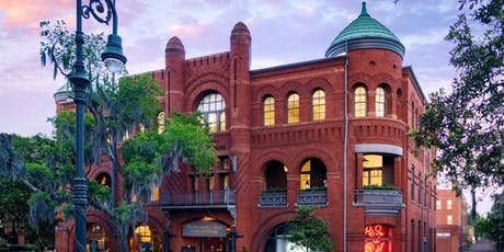 Buzz Tours for SCAD Alumni tickets