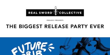 Rock Eupora / Blood Root / Future Crib Triple Release Show tickets