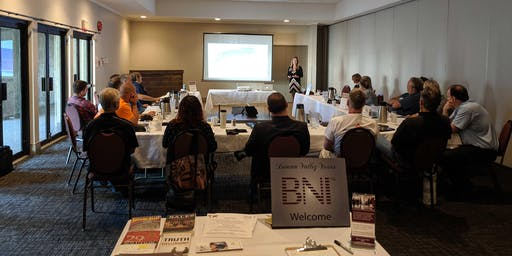 BNI - How To Start a Business Networking Group