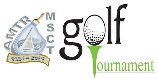 Tournois de golf AMTR 2019 - 2019 MSCT Golf Tournement