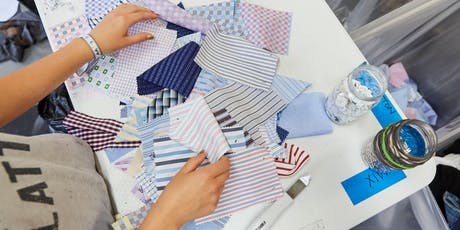 FABSCRAP Volunteer: Tuesday, August 20- PM Session tickets