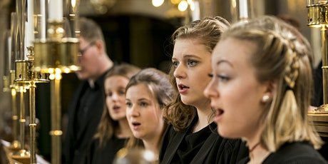 Picture Gallery Composer in Residence Showcase 1: Choir of Royal Holloway tickets