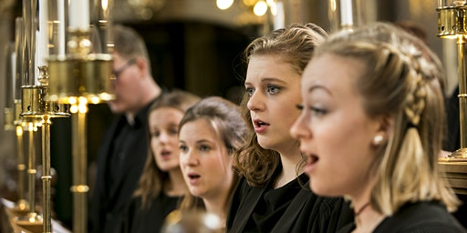 Picture Gallery Composer in Residence Showcase 1: Choir of Royal Holloway