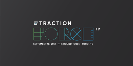 TractionForce Toronto 2019 tickets
