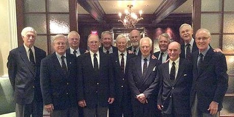 Yale Classic Whiffenpoofs in Concert tickets