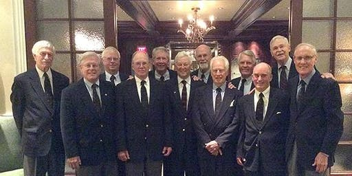 Yale Classic Whiffenpoofs in Concert