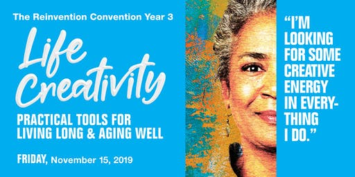 Life Creativity: Practical Tools for Living Long and Aging Well