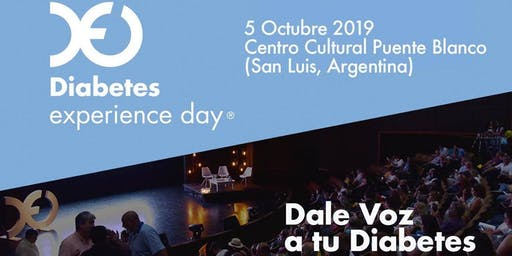 Diabetes Experience Day Argentina