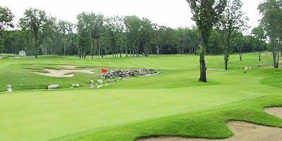Kettering/GMI Alumni Golf Day