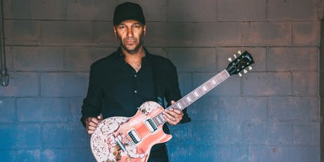 Tom Morello – The Atlas Underground Live tickets