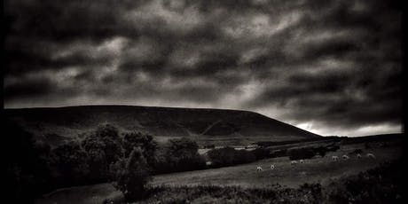 THE PENDLE WITCH GHOST HUNT 27/09/2019 **DEPOSIT OPTION AVAILABLE** tickets