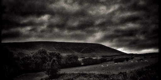 THE PENDLE WITCH GHOST HUNT 27/09/2019 **DEPOSIT OPTION AVAILABLE**