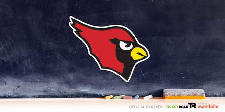 Cardinal Parents Club Membership - 2019-20 tickets