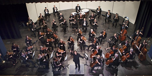 """2020 Spring Concert """"Spring Jubilee: 75th Anniversary of the End of WWII"""""""