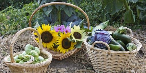 GROW! Farm to Table Local Food Feast & Fundraiser