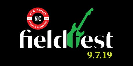 NCAF FieldFest '19 tickets