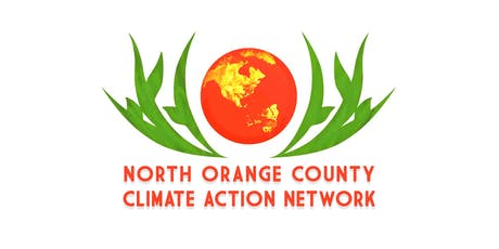North Orange County Climate Action Training tickets