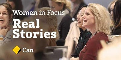 Women's Storytelling Fort Worth August 29th