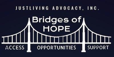 Bridges of HOPE Community  Leadership Luncheon