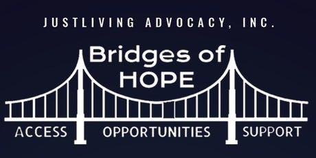 Bridges of HOPE Community  Leadership Luncheon tickets