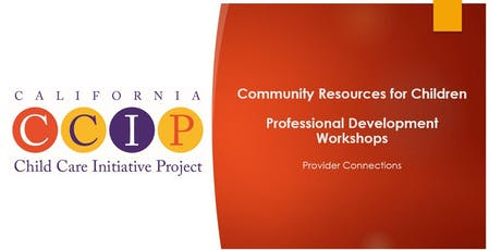 HOT TOPIC Conversation Skill Development & School Readiness  tickets