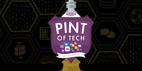 Bristol: Pint of Tech tickets