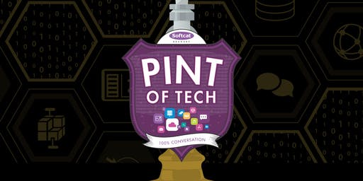 Bristol: Pint of Tech