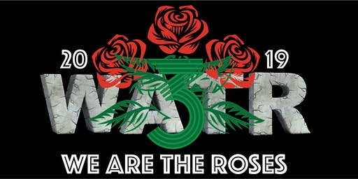 We Are The Roses Showcase of Excellence