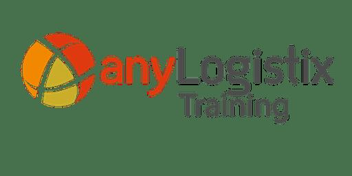 anyLogistix Workshop (Basic & Extended) November 5-7