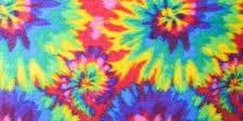 Alpha Shirt Tie-Dye Day