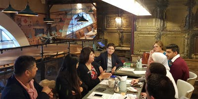 BizHelp London Business Networking - Ealing