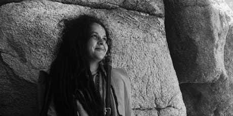 An Evening of Song with Parvathy Baul at Rudramandir Center tickets