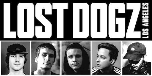 soundXperiment 004LA | Lost Dogz