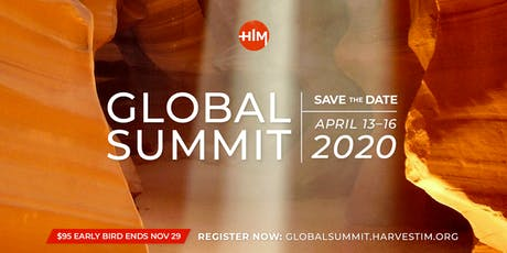 Global Summit 2020 tickets
