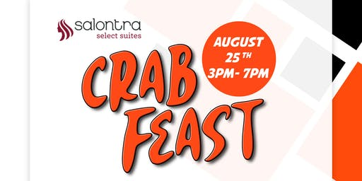 Salontra Crab Feast