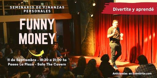 Funny Money - Seminario de Finanzas Personales