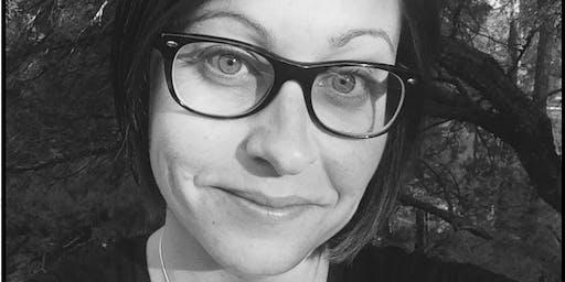 Alumni Reading Series: Megan Merchant