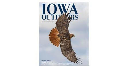 Raptors of the Midwest with Ty Smedes, Nature Photographer tickets