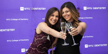 NYU College of Dentistry Recent Alumni Reception tickets