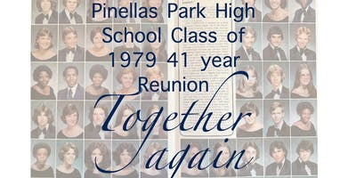 Pinellas Park High School Class of 1979    41st. Year Reunion