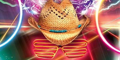 Cowboy Rave tickets