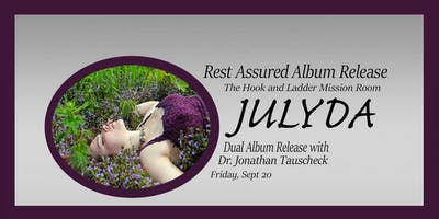 JulyDa with Jonathan Tauscheck, Shawn Pavey, and Lacey Guck